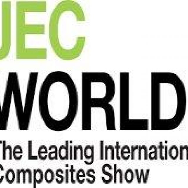 JEC World, 3rd to 5th March 2020, Paris Nord Villepinte,
