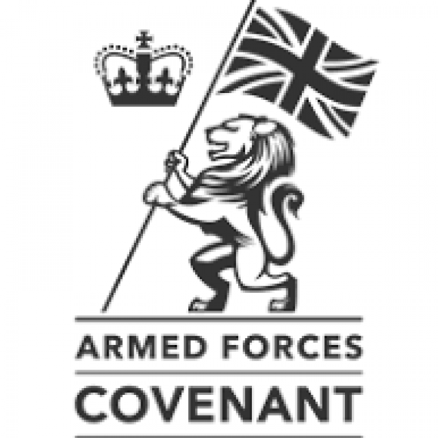 Aerospace Wales Forum signs Armed Forces Covenant